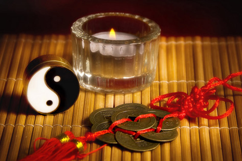I ching del amor